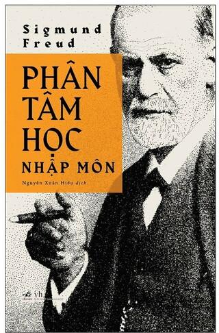 Phân Tâm Học Nhập Môn Sigmund Freud