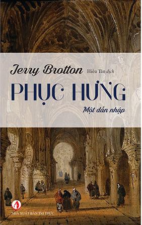 Sách Phục hưng Jerry Brotton