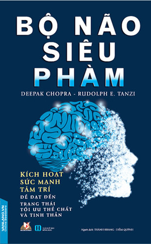 Bộ não siêu phàm Deepak Chopra