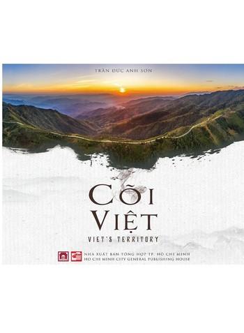 Sách Cõi Việt Trần Đức Anh Sơn