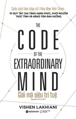 Sách giải mã siêu trí tuệ