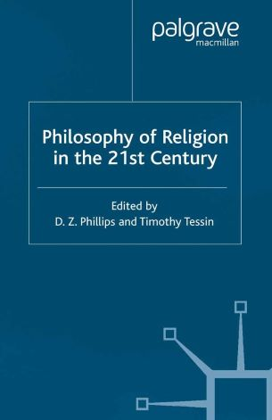 Philosophy of Religion in the Twenty-First Century