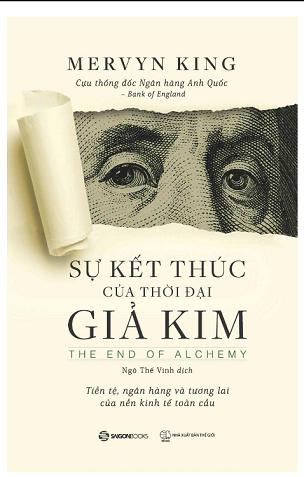 Sự kết thúc của thời đại giả kim - sachkhaiminh