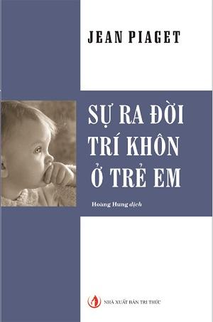 Sự ra đời trí khôn ở trẻ em