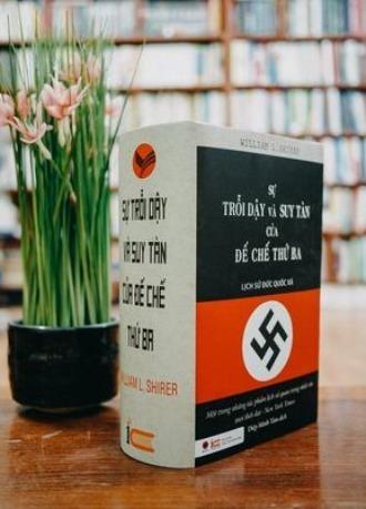 Sự trỗi dậy và suy tàn của Đế chế thứ Ba Lịch sử Đức Quốc xã