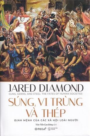 Sụp Đổ Jared Diamond