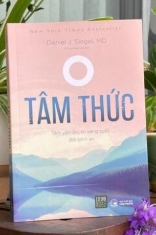 Sách Tâm Thức Daniel J.Siegel