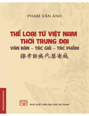 Thể loại từ Việt Nam