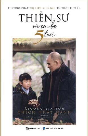 Thiền sư và em bé 5 tuổi Thích Nhất Hạnh
