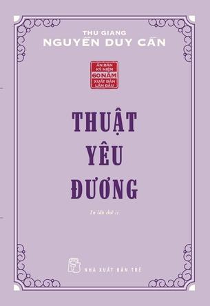 Thuật Yêu Đương Thu Giang Nguyễn Duy Cần