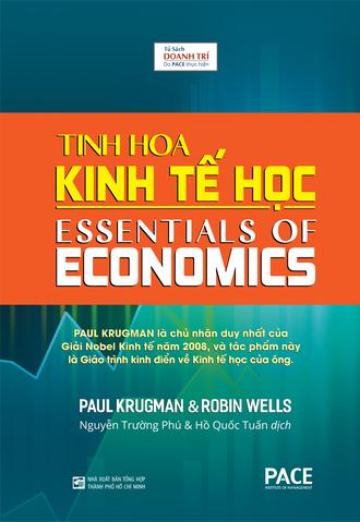 Tinh hoa Kinh tế học Paul Krugman & Robin Wells