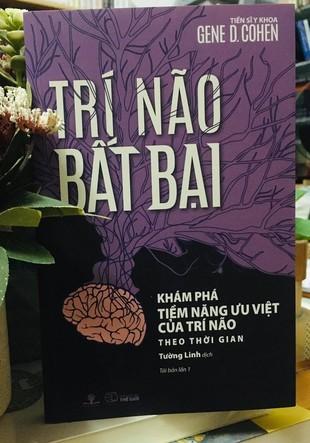 Trí Não Bất Bại Khám Phá Tiềm Năng Ưu Việt Của Trí Não Theo Thời Gian