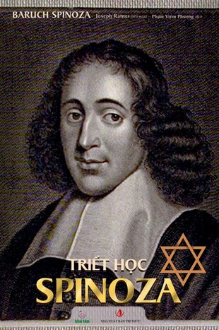 Triết Học Spinoza Baruch Spinoza