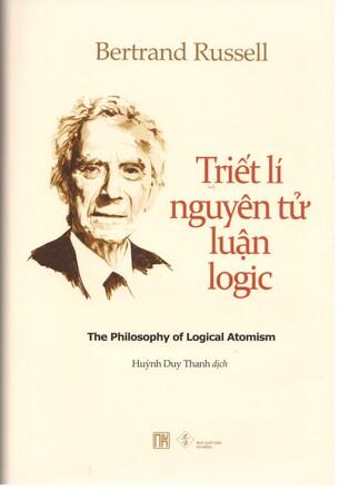 Triết Lí Nguyên Tử Luận Logic Bertrand Russell