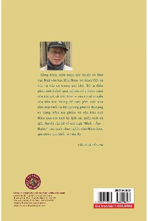 Tự Điển Chữ Nôm Dẫn Giải Nguyễn Quang Hồng
