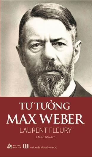Tư tưởng Max Weber