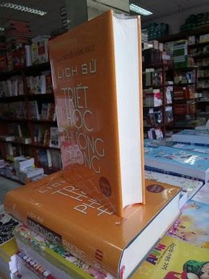 Lịch sử triết học phương Đông Nguyễn Đăng Thục
