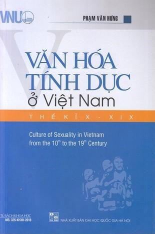 Văn hoá tính dục ở Việt Nam thế kỉ 10 đến thế kỷ 19