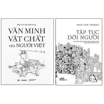 Combo Văn minh vật chất của người Việt, Tập tục đời người