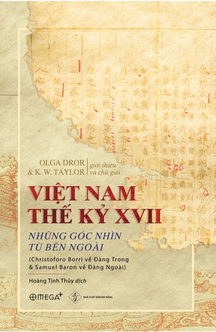 Việt Nam thế kỷ 17: Những góc nhìn từ bên ngoài