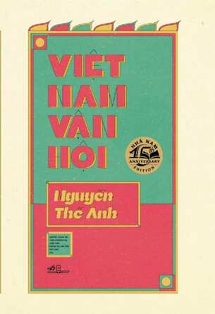 Việt Nam vận hội Nguyễn Thế Anh