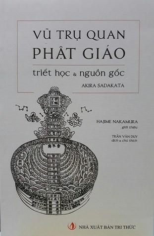 Vũ trụ quan Phật giáo: Triết học và nguồn gốc