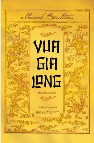 Combo Vua Gia Long; Vua Minh Mạng Marcel Gaultier