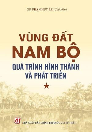 Vùng đất Nam Bộ
