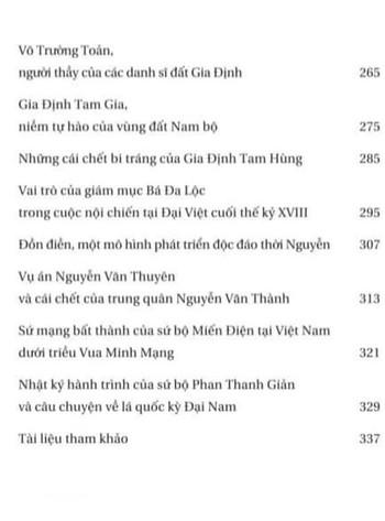 Xã Hội Việt Nam Thời Lê Nguyễn