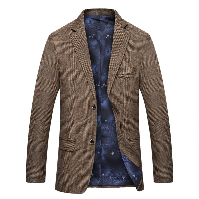Áo vest nam trung niên SC46