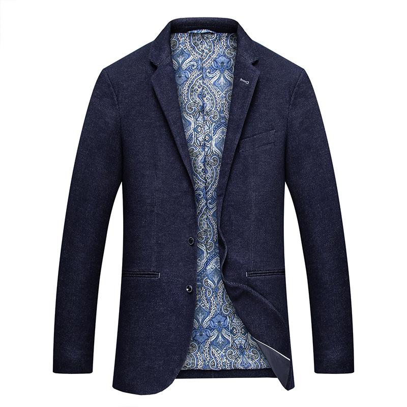 Áo vest nam trung niên VD03