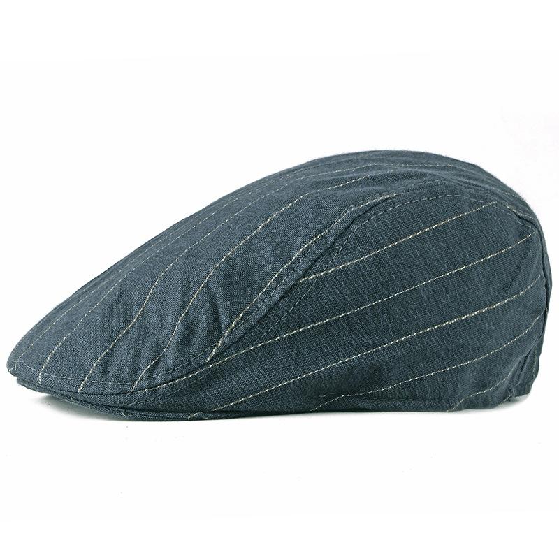 Mũ beret vải nam trung niên M106