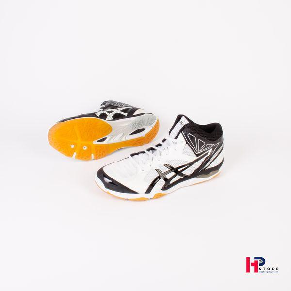 Cách phân biệt giày Asics chính hãng
