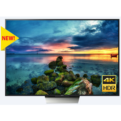 SMART TIVI SONY 65 INCH 65X8500D, 4K ULTRA HDR, MXR 800HZ