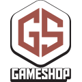 Gameshop - All what gamers need