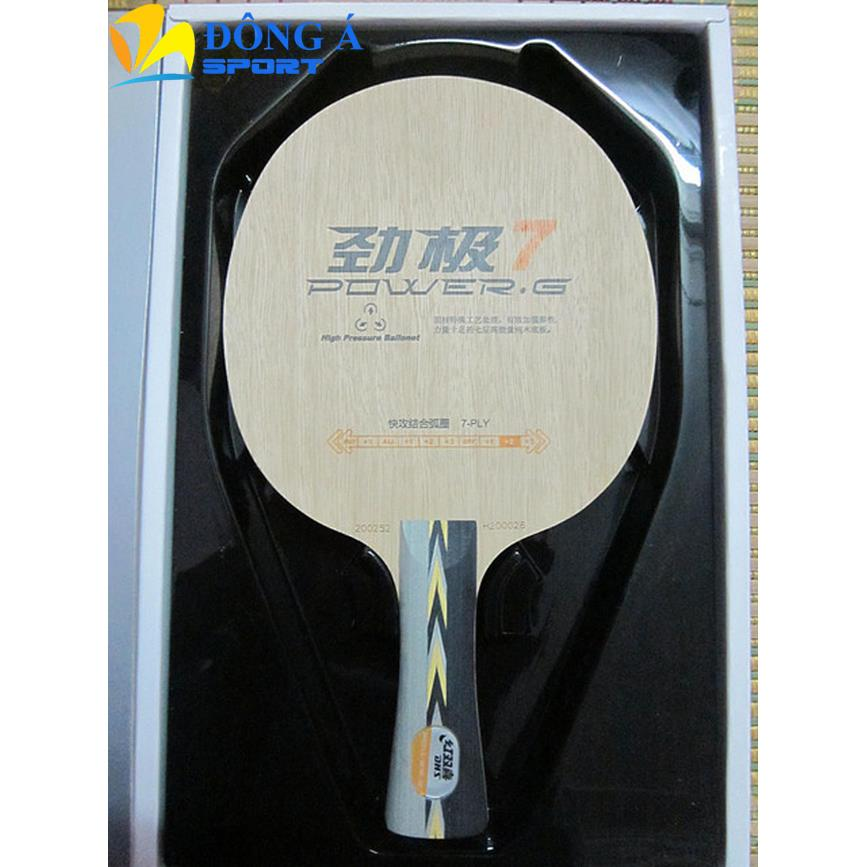 Cốt vợt bóng bàn DHS PG7