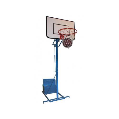 Yêu cầu đối với trụ bóng rổ cho trẻ em