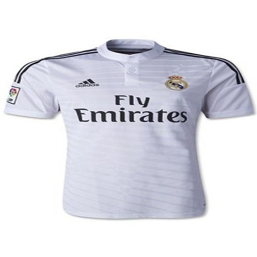 Quần Áo Real Madrid 2014 – 2015