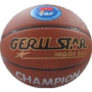 Quả bóng rổ Gerustar CHAMPION