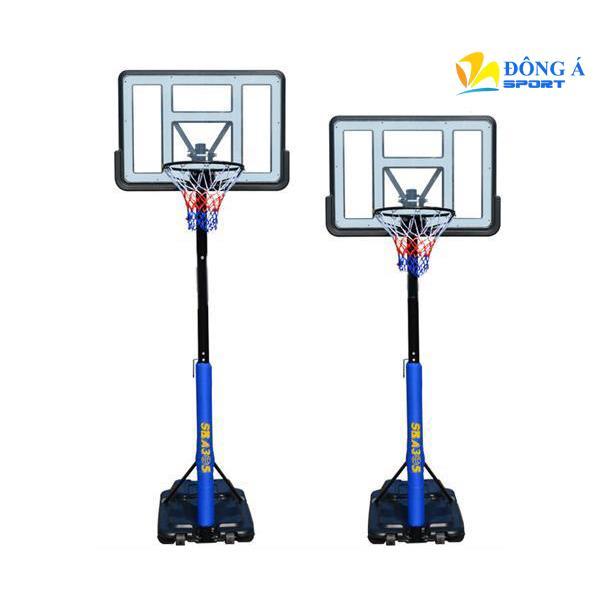 Trụ bóng rổ S021A nhập khẩu giá rẻ