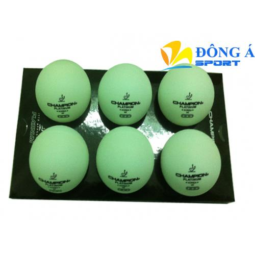 Quả bóng bàn Xiom Platinum