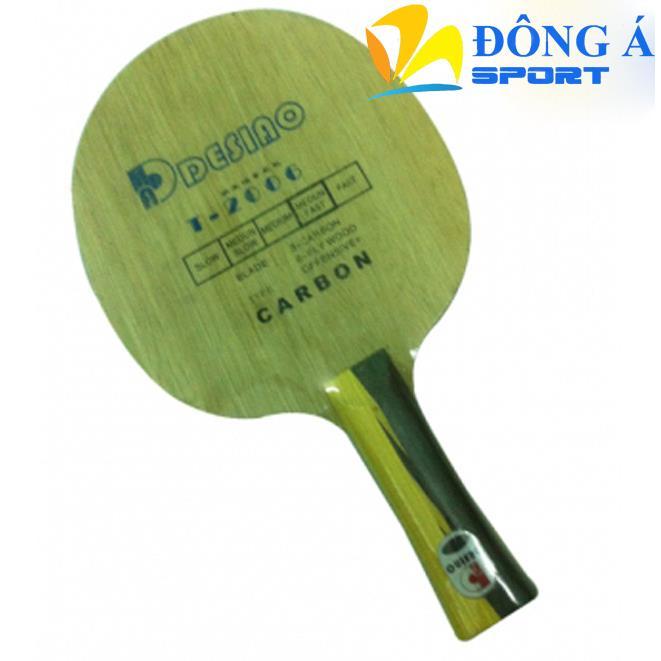 Cốt vợt bóng bàn tốt cho người chơi chuyên nghiệp