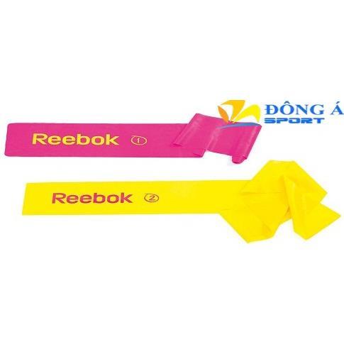 Dây bản thun tập thể dục Reebok
