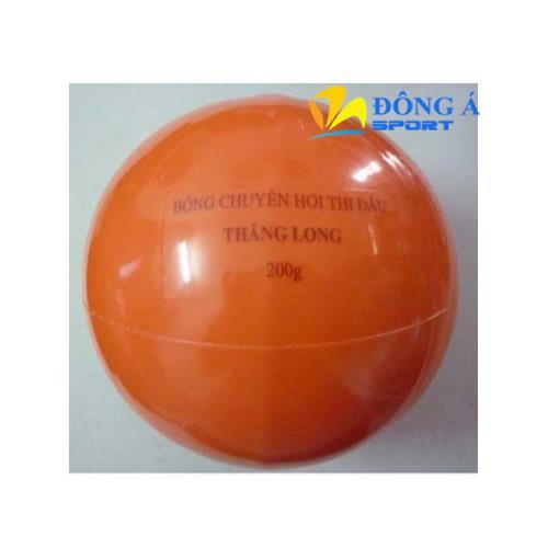 Kích thước một số loại bóng chuyền khác