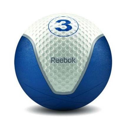 Bóng tập Yoga Reebok RE 40121PK