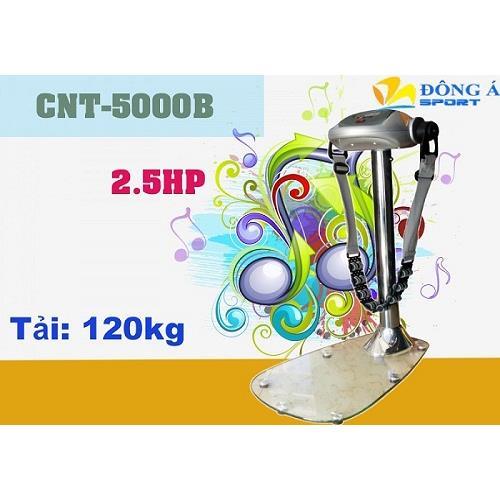 Máy Massage toàn thân GOODFOR CNT-5000B