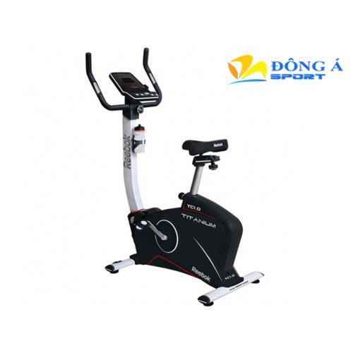 Xe đạp tập thể dục Reebok Titanium TC1.0