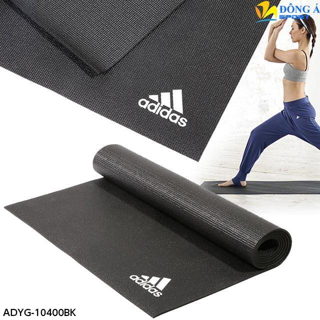Thảm tập Yoga Adidas ADYG-10400GNFR