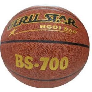 Quả bóng rổ Gerustar PVC BS 700