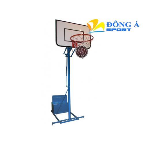 Kích thước trụ bóng rổ trẻ em, trụ bóng rổ thiếu niên